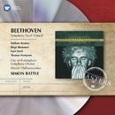 Beethoven: Symphony No.9/Sir Simon Rattle