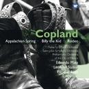 Copland: Orchestral Works/Leonard Slatkin/Eduardo Mata/Enrique Bátiz