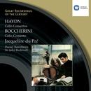 Haydn: Cello Concertos - Boccherini: Cello Concerto/Jacqueline du Pré