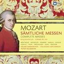 Mozart: Sämtliche Messen / Complete Masses/Peter Neumann