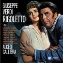 Verdi auf Deutsch: Rigoletto (Gesamtaufnahme)/Ernst Gutstein/Cesare Curzi/Ingrid Paller /Heiner Horn /Ursula Gust/Ilse Köhler/Chor der Bayerischen Staatsoper München/Alceo Galliera/Bayerisches Staatsorchester