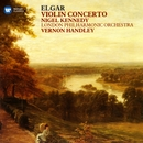 Elgar: Violin Concerto & Introduction and Allegro/Nigel Kennedy