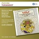 Puccini - Turandot/Alain Lombard