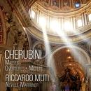 Cherubini: Masses, Overtures, Motets/Riccardo Muti