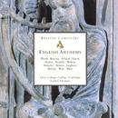 English Anthems/Choir of King's College, Cambridge/Stephen Cleobury