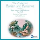 Mozart: Bastien und Bastienne/Eberhard Schoener/Brigitte Lindner /Adolf Dallapozza/Kurt Moll