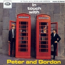 In Touch With Peter And Gordon/Peter And Gordon