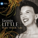 Tasmin Little: Bruch, Dvorak & Lalo/Tasmin Little