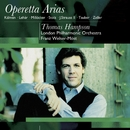 Operetta Arias: Thomas Hampson/Thomas Hampson