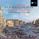 Four Violin Concertos - Vivaldi/Itzhak Perlman/Israel Philharmonic Orchestra