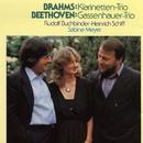 Brahms/Beethoven: Clarinet Trios/Sabine Meyer/Rudolf Buchbinder/Heinrich Schiff