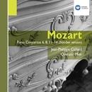 Mozart: Piano Concertos/Jean-Philippe Collard