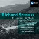 Strauss: Ein Heldenleben, Don Quixote etc/Sir Thomas Beecham
