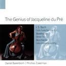 The Genius of Jacqueline du Pré/Jacqueline du Pré