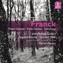 Franck: Symphony, Symphonic Variations etc/Jean-Philippe Collard/Michel Plasson