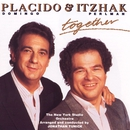 Domingo and Perlman - Together/Itzhak Perlman/Placido Domingo/New York Studio Orchestra/Jonathan Tunick