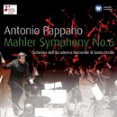 Antonio Pappano: Mahler: Symphony No. 6/Antonio Pappano