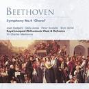 Beethoven: Symphony 9 'Choral'/Sir Charles Mackerras/Royal Liverpool Philharmonic Orchestra/Vernon Handley