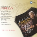 Beethoven: Fidelio/Herbert von Karajan