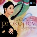 Prokofiev: Sinfonia concertante - Sonata for Cello and Piano/Han-Na Chang