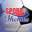 Sports Themes/The New World Orchestra