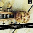 English Music For Viols/Fretwork