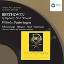"Beethoven: Symphony No. 9 in D Minor, Op. 125, ""Choral""/Elisabeth Schwarzkopf"
