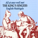 All At Once Well Met - English Madrigals/Philharmonia Orchestra