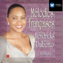 Melodies Françaises/Barbara Hendricks