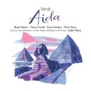 Verdi: Aida/Zubin Mehta/Birgit Nilsson/Grace Bumbry/Franco Corelli