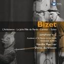 Bizet: Orchestral Works [Gemini Series]/Daniel Barenboim/Sir Neville Marriner