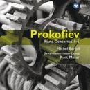 Prokofiev: Piano Concertos/Michel Béroff