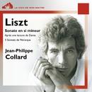 Liszt sonate dante sonat/Jean Philippe Collard