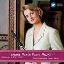 Mozart: Wind Serenades No.11 K.375 & No,12 K.388%384a/Bläserensemble Sabine Meyer