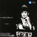 Puccini - Tosca (Highlights)/Maria Callas/Victor de Sabata/Coro e Orchestra del Teatro alla Scala, Milano/Giuseppe di Stefano/Tito Gobbi