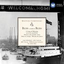 Bliss conducts Bliss: A Song of Welcome etc/Philharmonia Orchestra/Sir Arthur Bliss