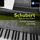 Schubert: Music for Piano Duet, Vol. 2/Christoph Eschenbach/Justus Frantz