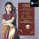 Works for Cello and Orchestra/Han-Na Chang/London Symphony Orchestra/Mstislav Rostropovich