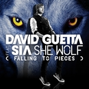 She Wolf (Falling to Pieces)[feat. Sia]/David Guetta