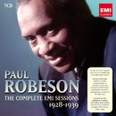 Paul Robeson: The Complete EMI Sessions 1928-1939/Paul Robeson