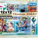 12x12 Original Remixes/Thomas Dolby