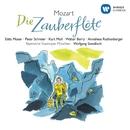 Mozart: Die Zauberflöte/Wolfgang Sawallisch/Chorus & Orchestra of the Bavarian State Opera