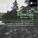 Sibelius: Orchestral Music & Songs, etc/Antal Dorati/Sir Alexander Gibson/Sir Malcolm Sargent/Siv Wennberg