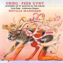 Grieg: Peer Gynt/Sir Neville Marriner