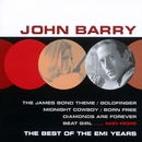 Best Of/John Barry