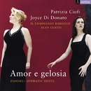 Amor e gelosia: Operatic Duets./Alan Curtis