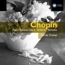 Chopin:PIano Sonatas 2 & 3: Ballades & Scherzi/Cécile Ousset