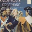 Boccherini: Trio, Quartet, Quintet & Sextet for strings/Fabio Biondi/Europa Galante