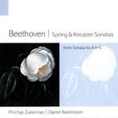 Beethoven Spring & Kreutzer Sonatas/Pinchas Zukerman
