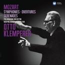 Mozart: Symphonies & Serenades (Klemperer Legacy)/オットー・クレンぺラー